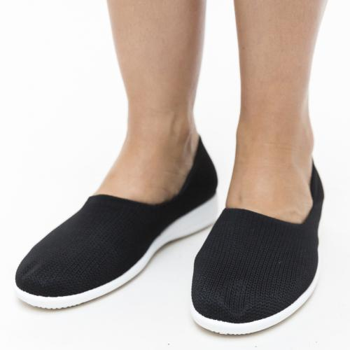 Espadrile Papay Negri - Pantofi sport - Espadrile