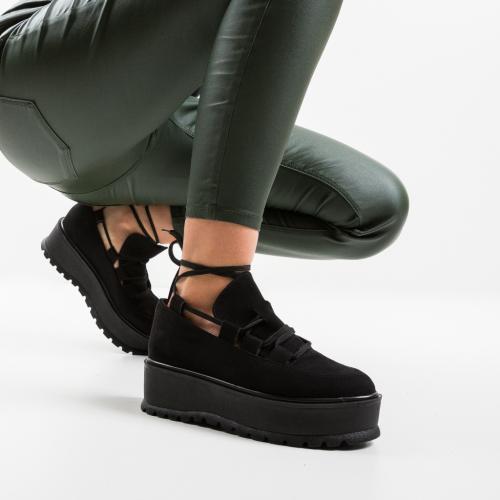 Pantofi Casual Dreaam Negri 2 - Pantofi casual dama - Pantofi casual