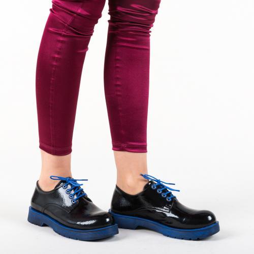 Pantofi Casual Flavored Albastri - Pantofi casual dama - Pantofi casual