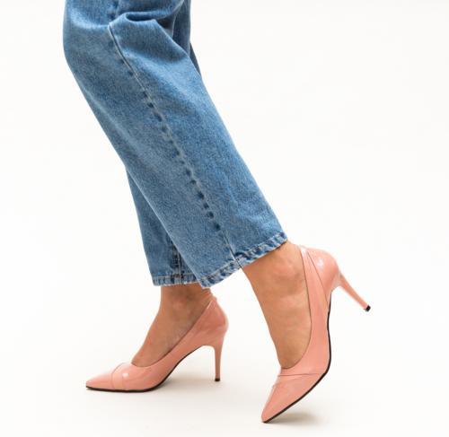 Pantofi Lia Roz - Pantofi - Pantofi cu toc subtire