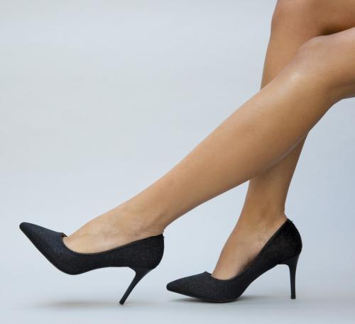 Pantofi Regio Negri - Pantofi -