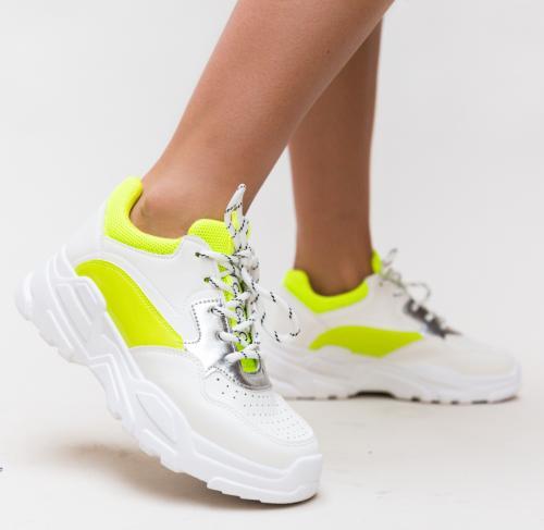 Pantofi Sport Arlon Verzi - Pantofi sport - Pantofi sport