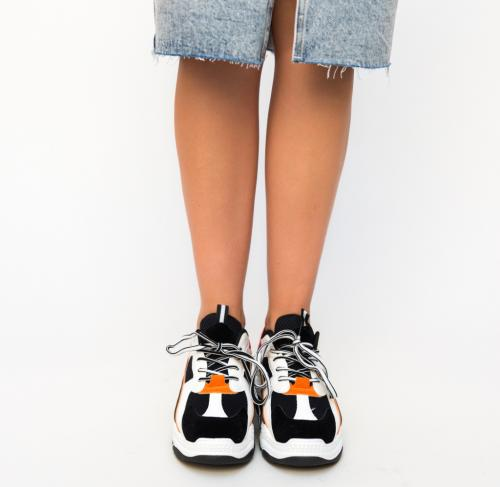 Pantofi Sport Cari Negri - Pantofi sport -