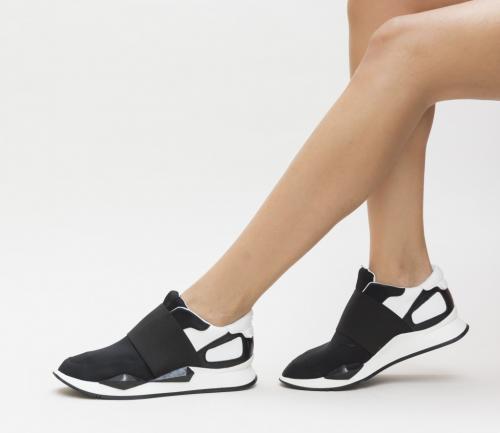 Pantofi Sport Coser Negri - Pantofi sport - Pantofi sport