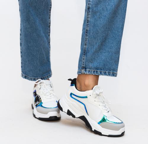 Pantofi Sport Ementin Negri - Pantofi sport - Pantofi sport