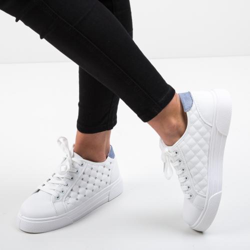 Pantofi Sport Kodi Albi - Pantofi sport - Pantofi sport