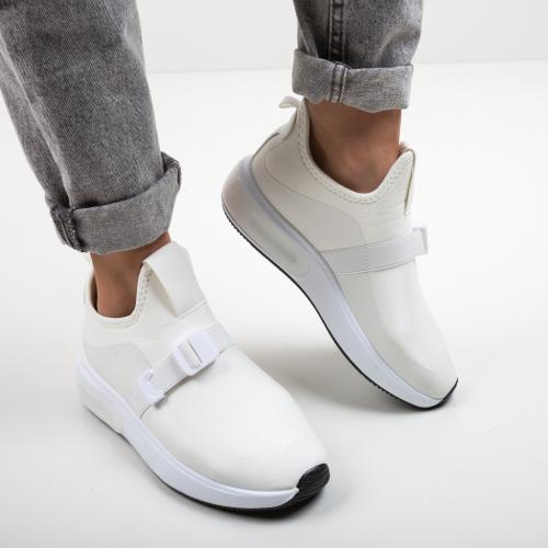 Pantofi Sport Lani Albi - Pantofi sport - Pantofi sport