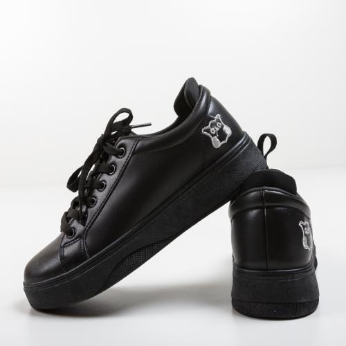 Pantofi Sport Leon Negri - Pantofi sport - Pantofi sport