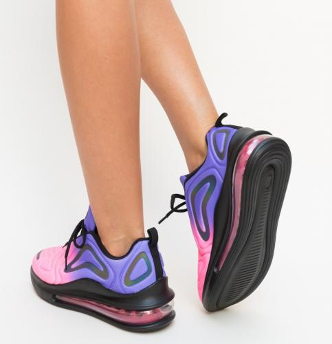 Pantofi Sport Lola Mov - Pantofi sport - Pantofi sport