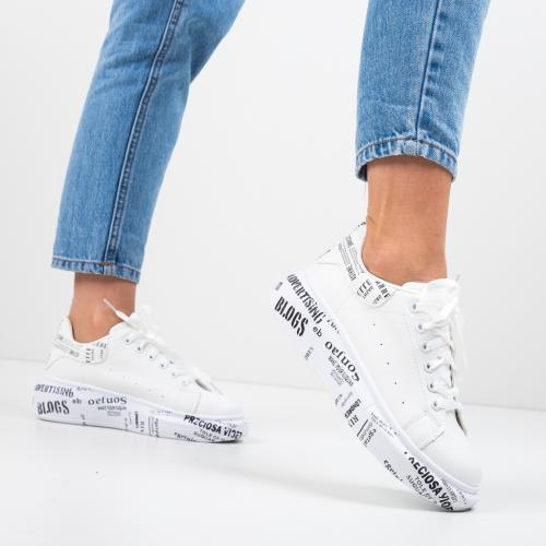 Pantofi Sport Niev Albi - Pantofi sport - Pantofi sport