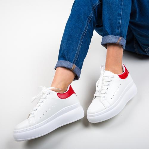 Pantofi Sport Noa Rosii - Pantofi sport - Pantofi sport