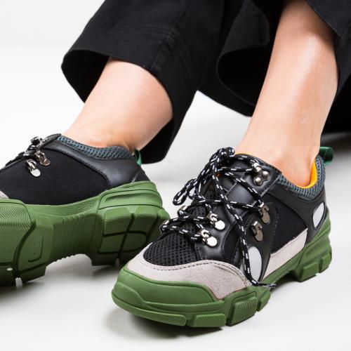 Pantofi Sport Sears Verzi - Pantofi sport - Pantofi sport