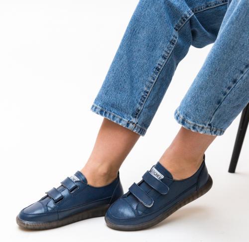 Pantofi Sport Selex Albastri - Pantofi sport - Pantofi sport