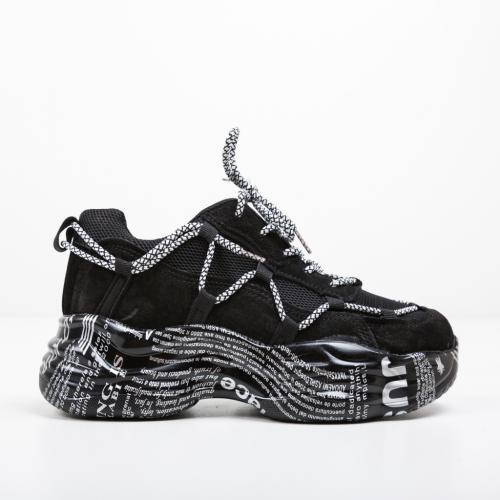 Pantofi Sport Truth Negri - Pantofi sport - Pantofi sport