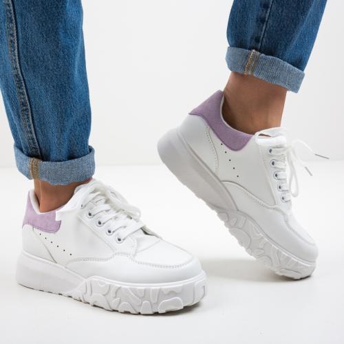 Pantofi Sport Vikram Mov - Pantofi sport - Pantofi sport