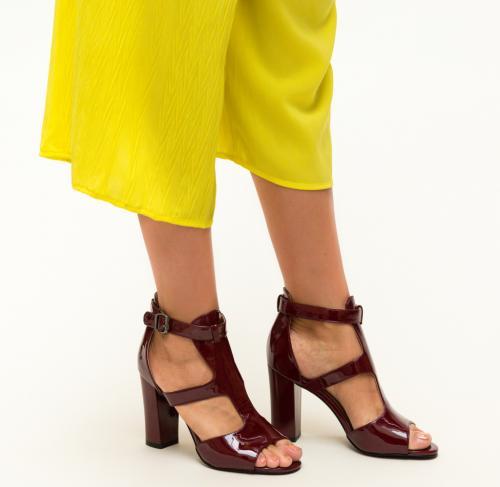 Sandale Marisy Grena - Sandale dama -